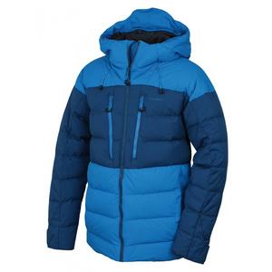 pentru bărbați pană jacheta Husky Dester M albastru / albastru închis, Husky