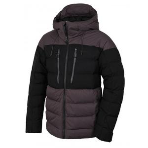 pentru bărbați pană jacheta Husky Dester M grafit / negru, Husky