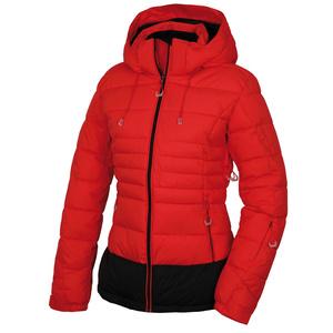 femei jacheta Husky Nerel (L) cu blândețe red, Husky