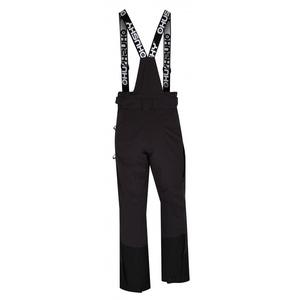 Pentru bărbaţi schi pantaloni Husky Gilep M negru, Husky