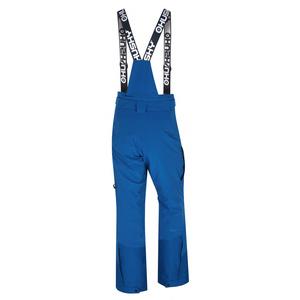 Pentru bărbaţi schi pantaloni Husky Gilep M tm. albastru, Husky