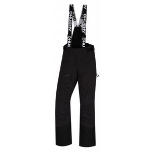 Femeii schi pantaloni Husky Gilep (L) negru, Husky
