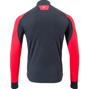 pentru bărbați tricoul Silvini Matese pentru MJ1507 negru, Silvini