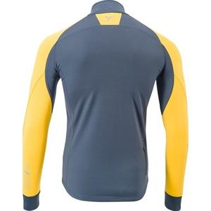 pentru bărbați tricoul Silvini Matese pentru MJ1507 cărbune, Silvini