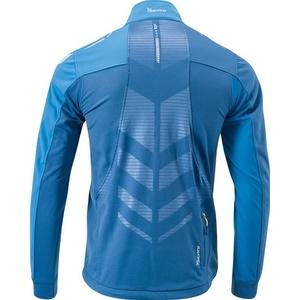 pentru bărbați softshell jacheta Silvini cazinou MJ701X bleumarin, Silvini