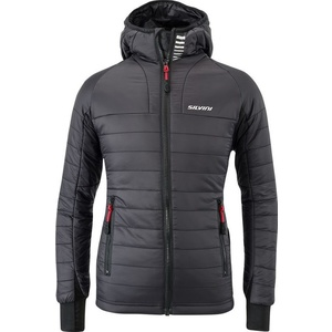 copii jacheta Silvini Aguzzo CJ1542 negru, Silvini