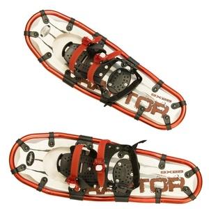 snowshoes Yate raptor, Yate