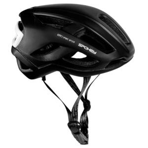 bicicliștii cască Spokey CITY IN-MOLD negru, Spokey