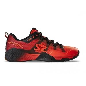 Pantofi Salming cobră 2 pantof bărbaţi Roșu / Negru, Salming
