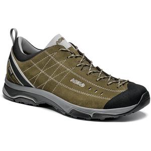 Pantofi ASOLO nucleon GV MM truffle/silver/A920, Asolo