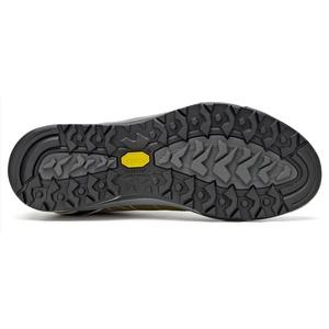 Pantofi ASOLO nucleon la mijlocul GV MM truffle/silver/A920, Asolo
