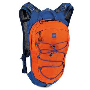 ciclism şi funcționare rucsac Spokey DEW15 l portocaliu și albastru, Spokey