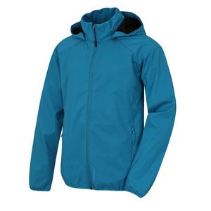 pentru bărbați softshell jacheta Husky escapadă M albastru, Husky