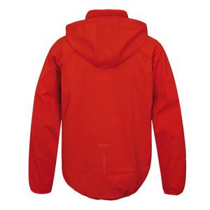 pentru bărbați softshell jacheta răgușit escapadă M red