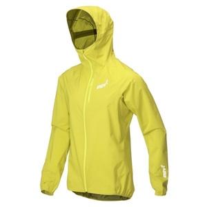 jogging jacheta Inov-8 STORMSHEL L FZ M 000579-YW-01 galben, INOV-8