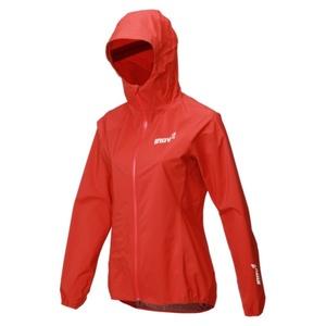 jogging jacheta Inov-8 STORMSHEL L FZ W 000577-RD-01 red, INOV-8