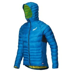 jogging jacheta Inov-8 THERMOSHEL L PRO FZ M 000747-BLYW-01 albastru cu galben, INOV-8