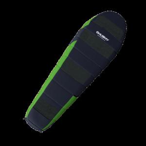 sac de dormit Husky espace -6°C SCURT verde, Husky