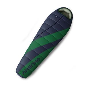 sac de dormit Husky ENIT -10°C verde, Husky