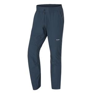 Pentru bărbaţi softshell pantaloni Husky rapid lung M antracit, Husky