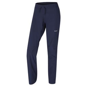 Femeii softshell pantaloni Husky rapid lung (L) bleumarin, Husky