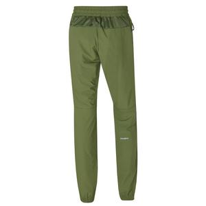Femeii softshell pantaloni Husky rapid lung (L) tm.zelená, Husky