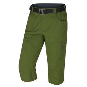 Pentru bărbaţi 3/4 pantaloni cler M tm. verde, Husky