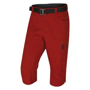 Pentru bărbaţi 3/4 pantaloni cler M tm. cărămidă, Husky