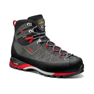 Pantofi Asolo traversă GV MM graphite/red/A619, Asolo