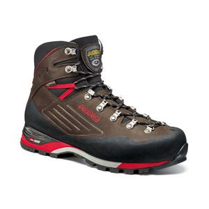 Pantofi Asolo superior GV MM întuneric brown/red/A904, Asolo