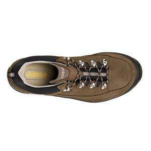 Pantofi ASOLO șoim Low LTH GV MM dark/brown/A551, Asolo