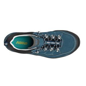 Pantofi ASOLO șoim Low LTH GV ML indian teal/A927, Asolo