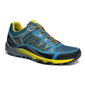 Pantofi Asolo grilă GV MM indian teal/yellow/A898, Asolo