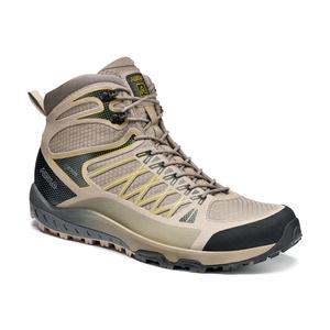 Pantofi Asolo grilă la mijlocul GV ML bronza tan/A900, Asolo