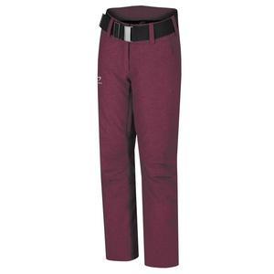 Pantaloni HANNAH DARS boabă mel, Hannah