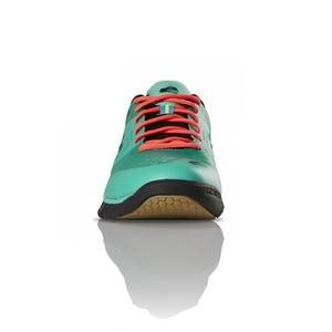 Pantofi Salming viperă 5 pantof bărbaţi TShel / negru, Salming