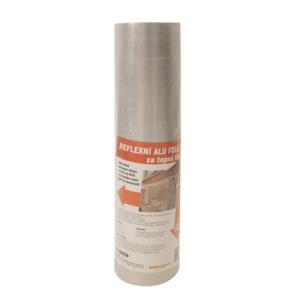 alu folie Yate pentru încălzire carcasă 410x55x0,3 cm, Yate