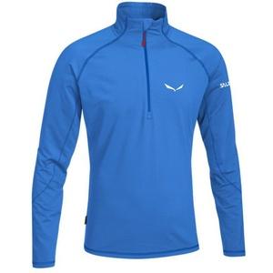 Bluză Salewa ORTLES CUBIC PL M L/S TEE 25860-3420, Salewa