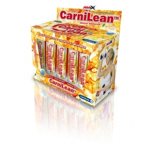 reducere greutate Amix CarniLean™ 10 x 25 ml amp., Amix
