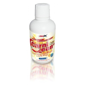reducere greutate Amix CarniLean™ 480 ml lqd., Amix