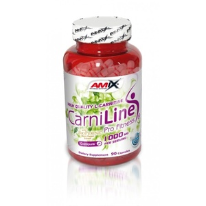 reducere greutate Amix CarniLine® cps., Amix