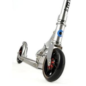 scuter Micro viteză+ argint, Micro