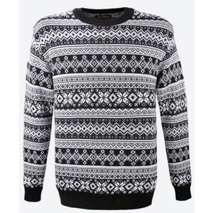 pentru bărbați merinos pulover Kama 4057 110, Kama