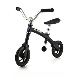 sări Micro G-Bike tocător Negru, Micro