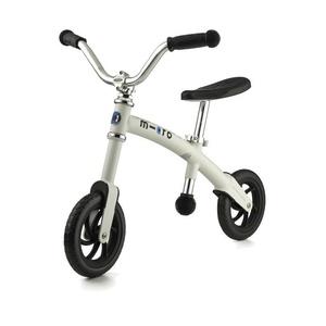 sări Micro G-Bike tocător Alb, Micro