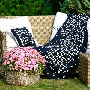 tricotat merinos quilt Kama QQ4070 108, Kama