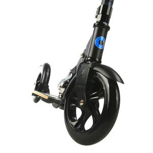 scuter Micro Flex PU 200 Negru, Micro