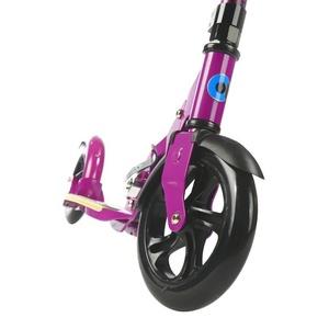 scuter Micro Flex PU 200 Aubergine, Micro