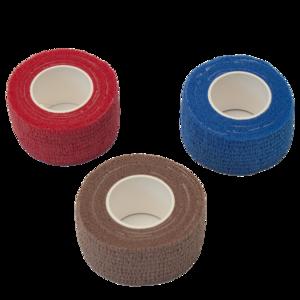 elastic sinshe bandaj Yate set 3 ks (2,5 cm x 4,5 m), Yate