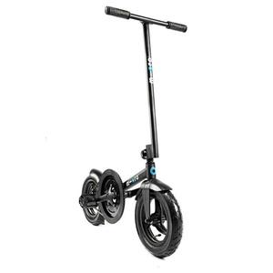 scuter Micro Pedalflow Negru, Micro